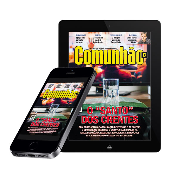 Revista Comunhão Digital